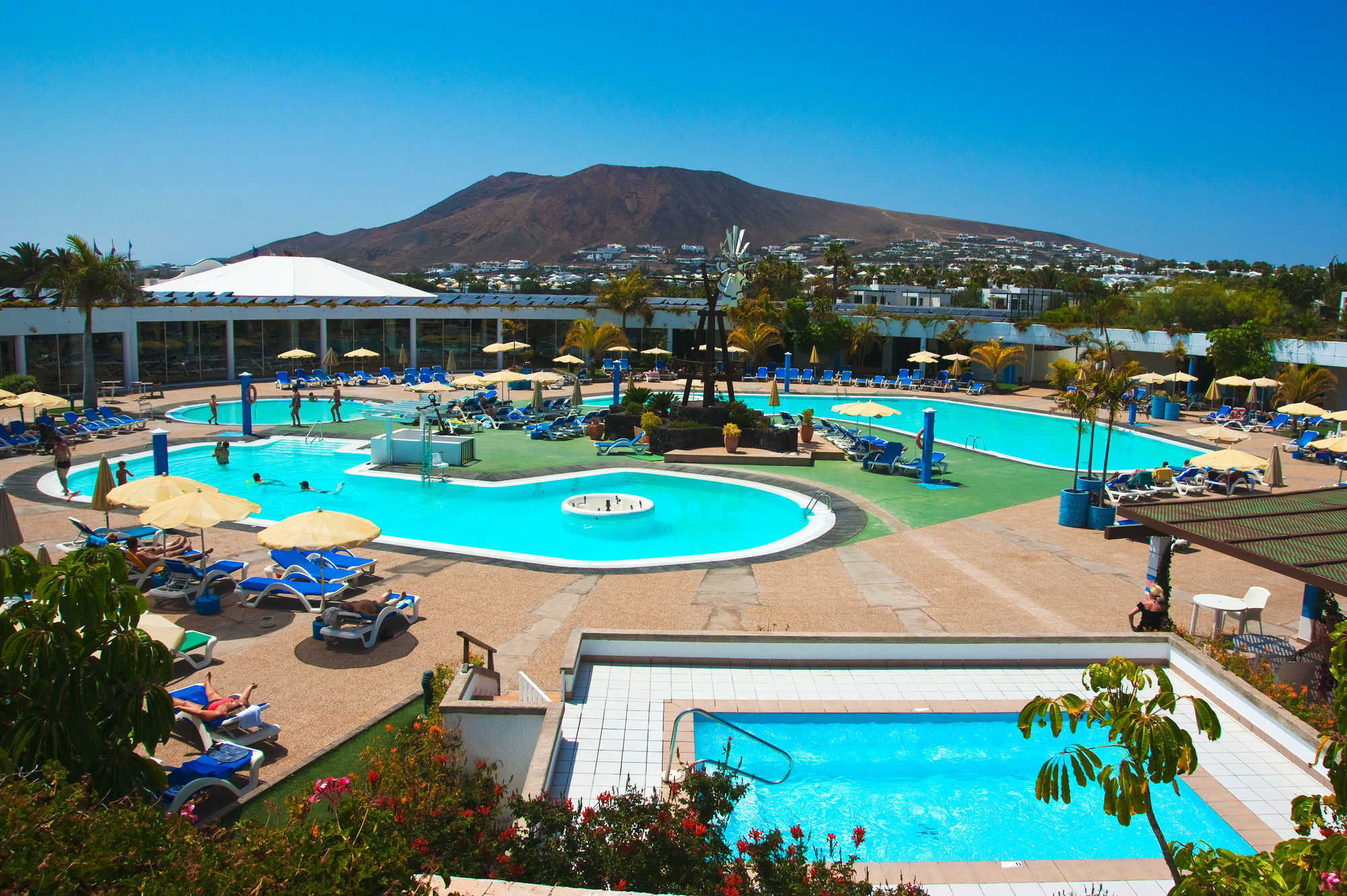 Hotels In Playa Blanca Lanzarote